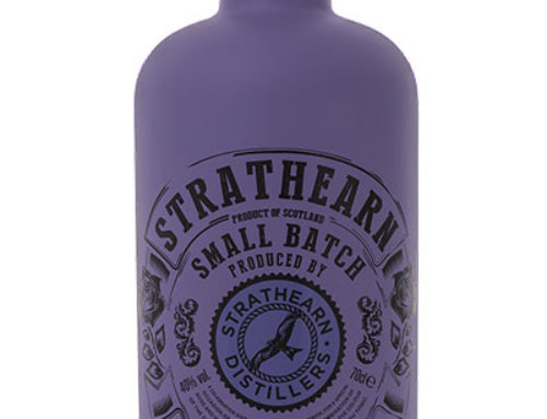 Heather Rose Gin (70 cl, 40% vol.)