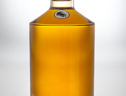 Hedgehog Whisky (70 cl, 47% vol.)