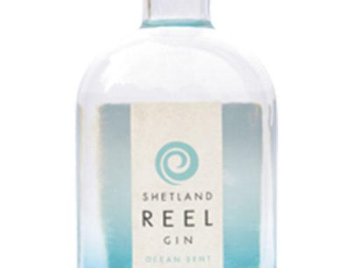 Ocean Sent Gin (70 cl, 49% vol.)