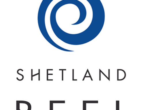 Saxa Vord Distillery / Shetland Reel