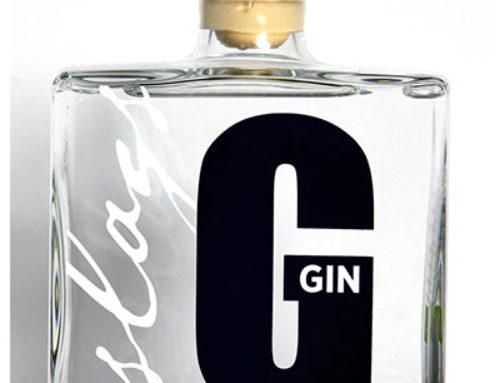 Roslags Gin Eko (70 cl, 42% vol.)